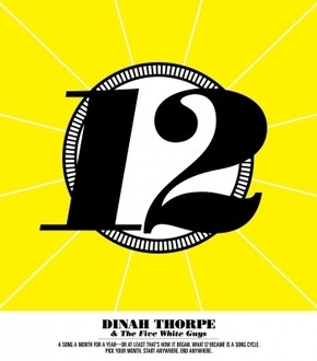 DINAH THORPE OFFERS MP3 OFF '12′
