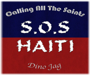 "S.O.S. HAITI: ""CALLING ALL THE SAINTS"" 3 YEARS LATER"