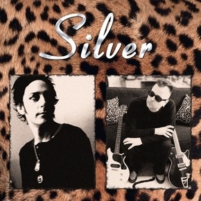"SILVER COVER THE BEATLES ""DEAR PRUDENCE"""