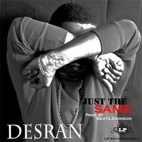 Desran - Just The Same Art