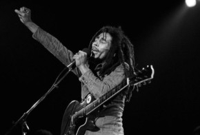 JIM JAMES REMIXES BOB MARLEY
