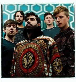"FOALS VIDEO FOR ""BAD HABIT"""