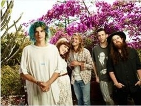 "GROUPLOVE UNVEILS FIRST SINGLE ""WAYS TO GO"""