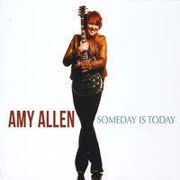 Amy Allen CD Small
