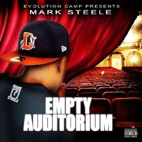 Empty Auditorium Front Cover Artwork (2)