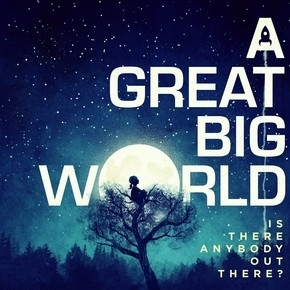 A GREAT BIG WORLD VIDEO FEAT CHRISTINA AGUILERA