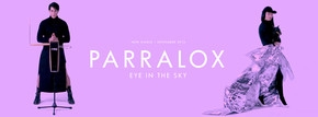 "PARRALOX VIDEO ""EYE IN THE SKY"""
