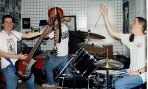 six great places for you to hold band practice