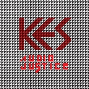 "KES POST NEW EP ONLINE ""AUDIO JUSTICE"""