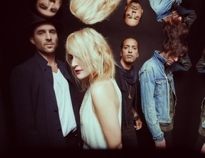 "METRIC REVEAL NEW VIDEO FOR ""LOST KITTEN"""