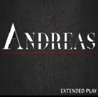 Andreas, Extended Play (EP)