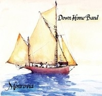 Down Home Band, Monrovia