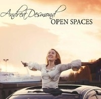 Andrea Desmond, Open Spaces EP