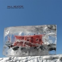 Paul Meadow, Frozen Christmas Radio Train