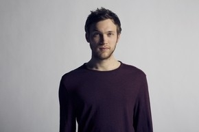 "PHILLIP PHILLIPS ""RAGING FIRE"""