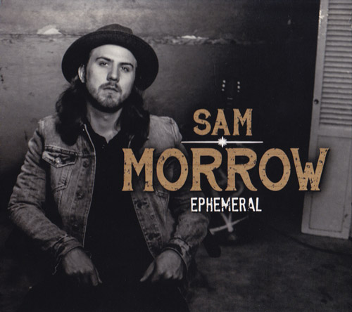 "SAM MORROW OFFERS ""OLD SOUL"" MP3"