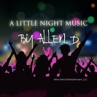 Allen D, A Little Night Music