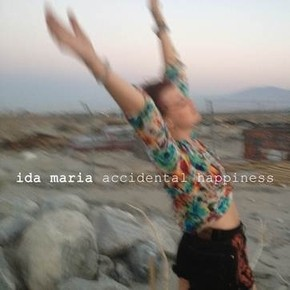 "NEW TRACK FROM IDA MARIA ""SICK OF YOU""!"