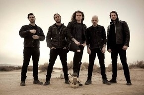 "MISS MAY I ""GONE"" VIDEO"