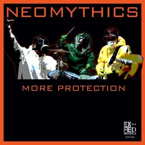 "NEOMYTHICS VIDEO FOR ""PROJECTILES"""