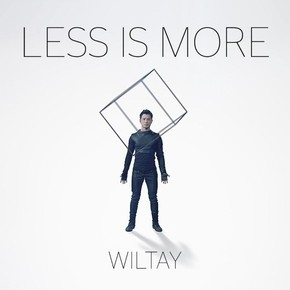 "WILTAY VIDEO ""LESS IS MORE"""