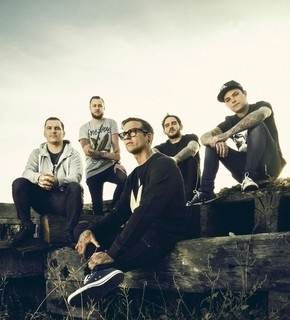 "WATCH THE AMITY AFFLICTION'S OFFICIAL VIDEO FOR ""PITTSBURGH"""