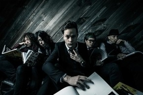 "COLDRAIN MUSIC VIDEO FOR ""THE REVELATION"""