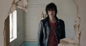 "THE HORRORS NEW VIDEO ""SO NOW YOU KNOW"""